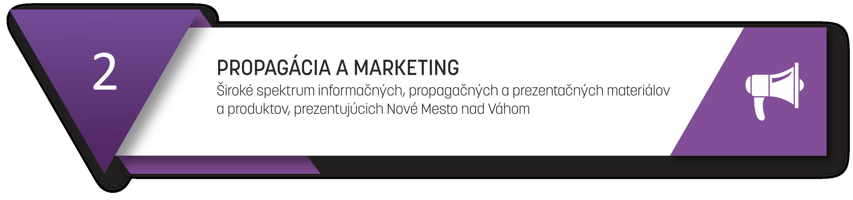 Propagácia a marketing