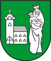 Erb mesta Nové Mesto nad Váhom