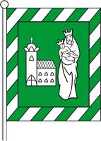 Štandarda primátora mesta Nové Mesto nad Váhom