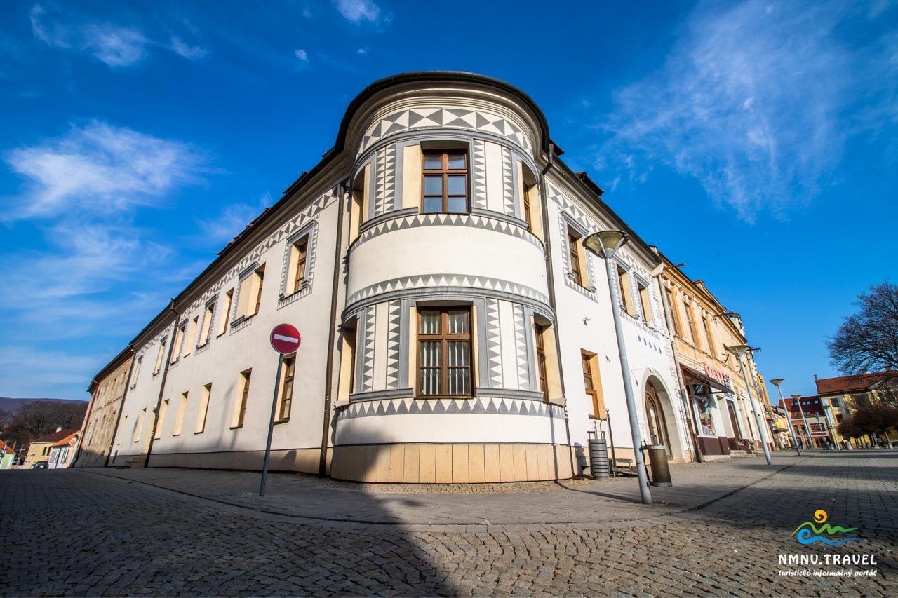 Nádašdyovec Nové Mesto nad Váhom
