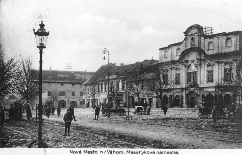 História NMnV