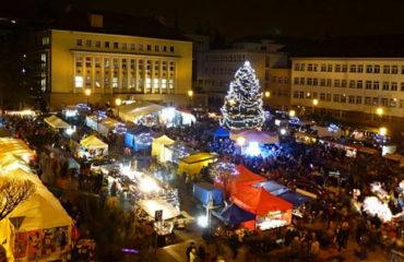 vianocne trhy