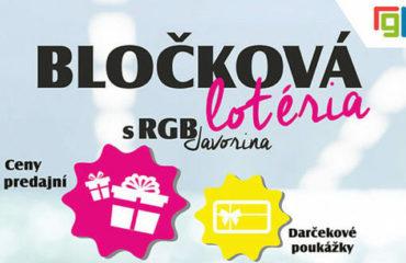 blockova loteria