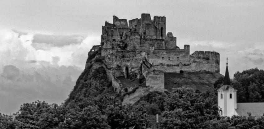 beckovsky hrad
