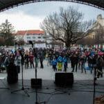 podium slusne slovensko
