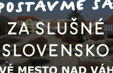 postavme sa za slusne slovensko