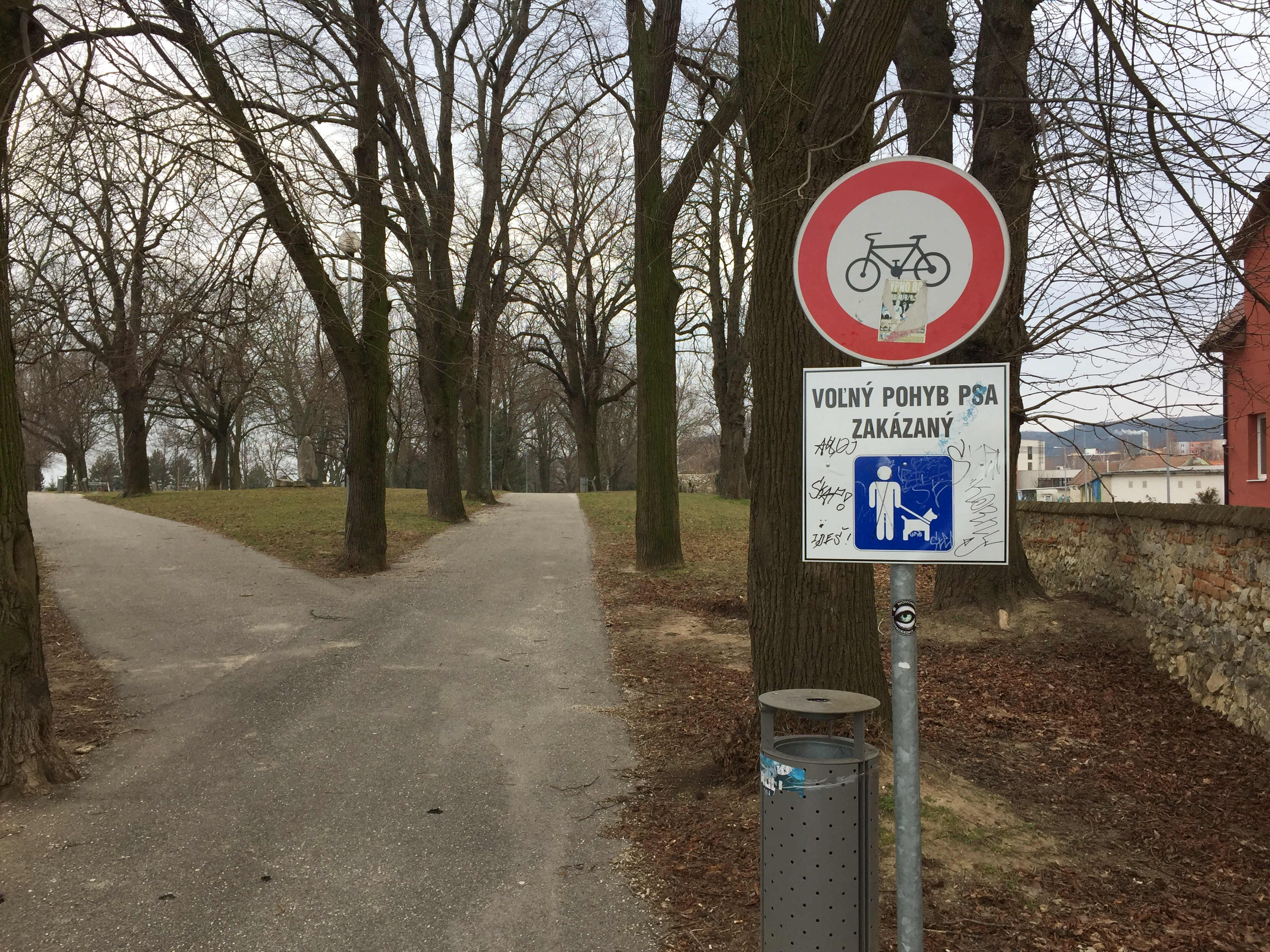 Park D. Š. Zámostského